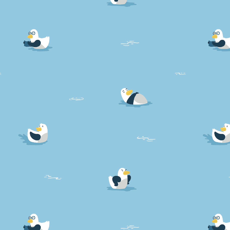 Pattern-quack