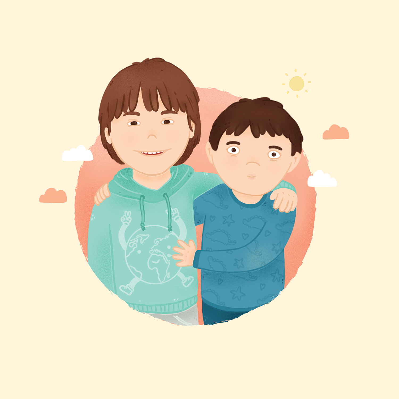 Anton & Luan